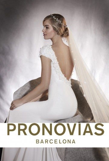 PRONOVIAS Salon Emma