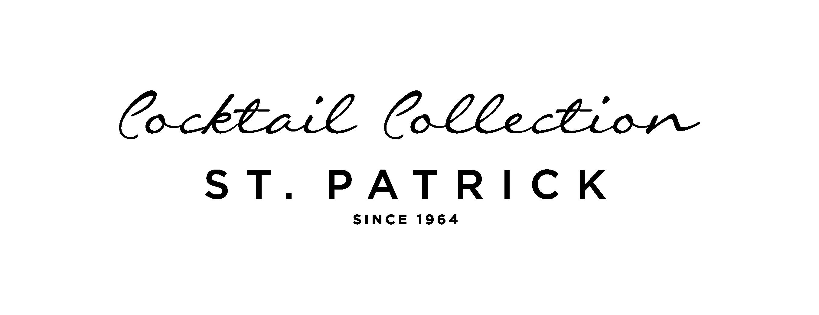 SAN PATRICK COCKTAIL COLECTION